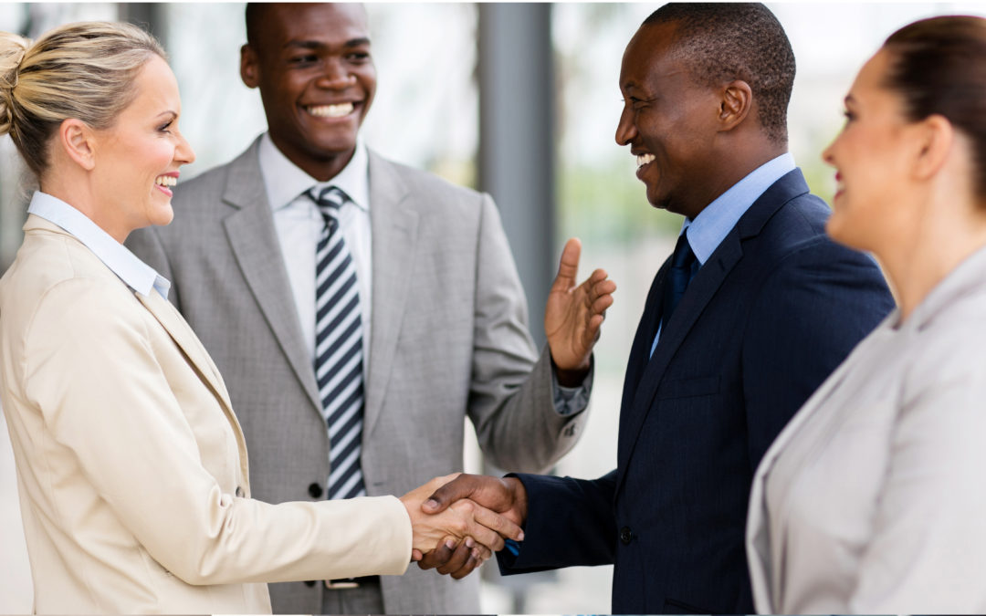 Tips for middle management success