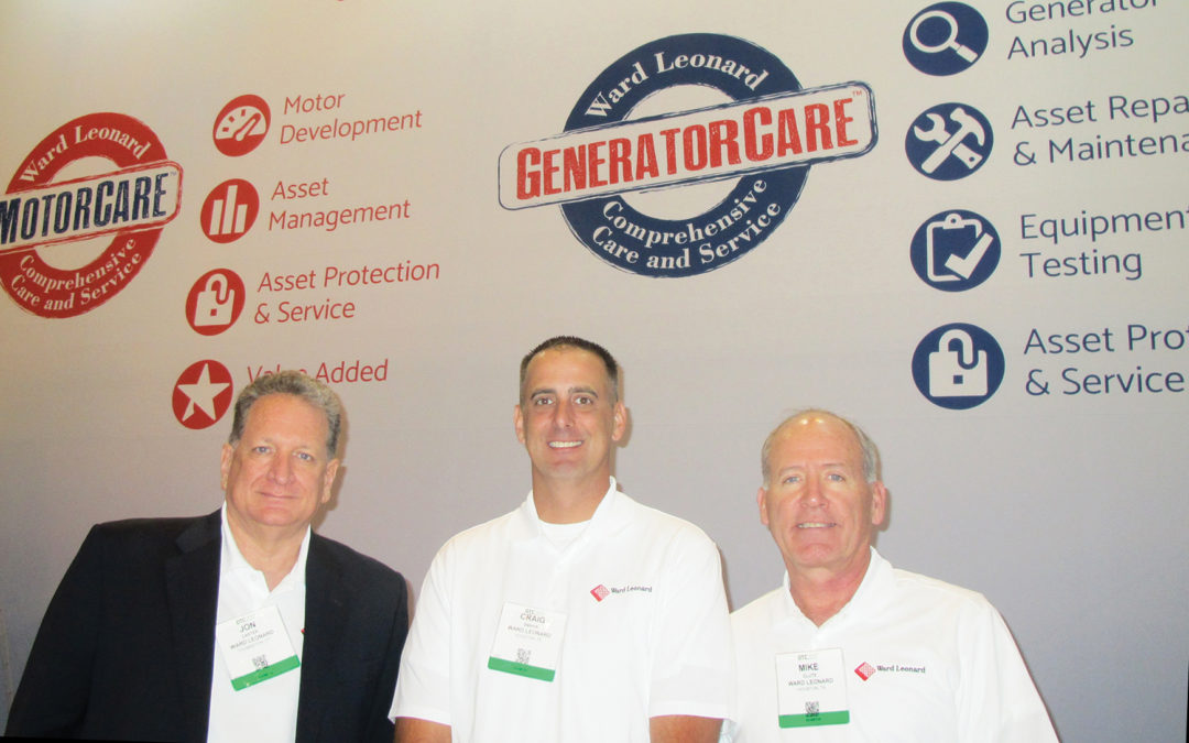 Ward Leonard expands its team with BIC Recruiting