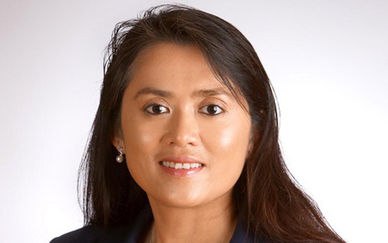 Anh-Thy Tran to make Bayport Lubrizol's 'Premier manufacturing site'