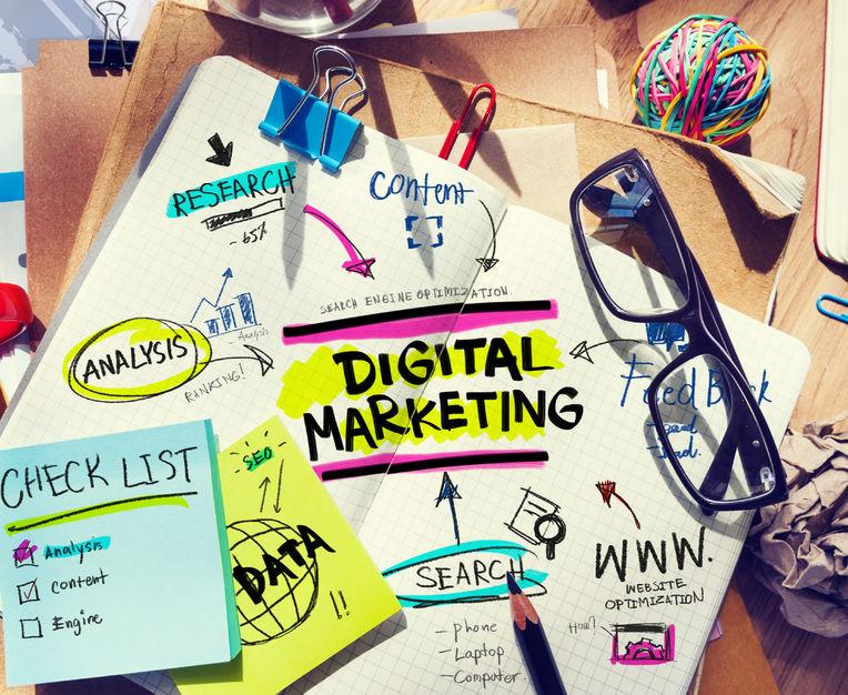 Digital Marketing Agency or Full-time Marketing Head?
