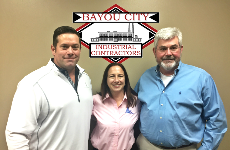 Bayou City Industrial uses BIC Recruiting to find VP of Ops