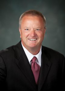 BIC Recruiting placed Roger Gossett CEO