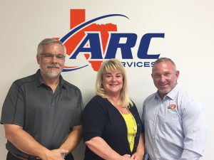 BIC Recruiting helps hiring process for ARC.