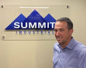 BIC Recruiting hires for Summit